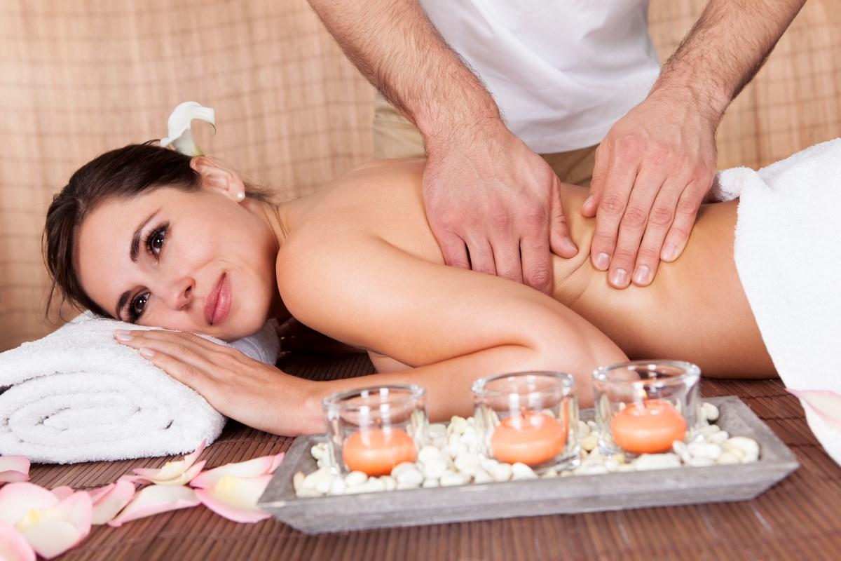 Το πόρταλ του μασάζ από την Massage Therapy