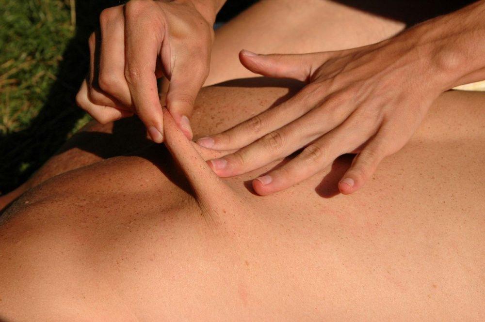 Λεμφικό μασάζ για αποτοξίνωση και καλύτερη κυκλοφορία στο αίμα