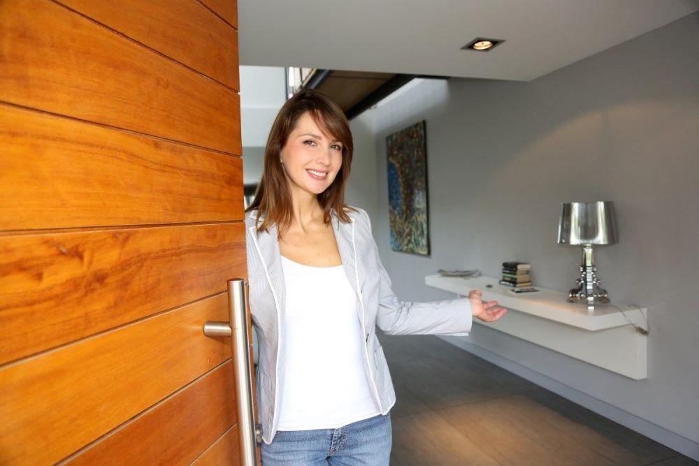 Μασάζ στο σπίτι για άνδρες και γυναίκες