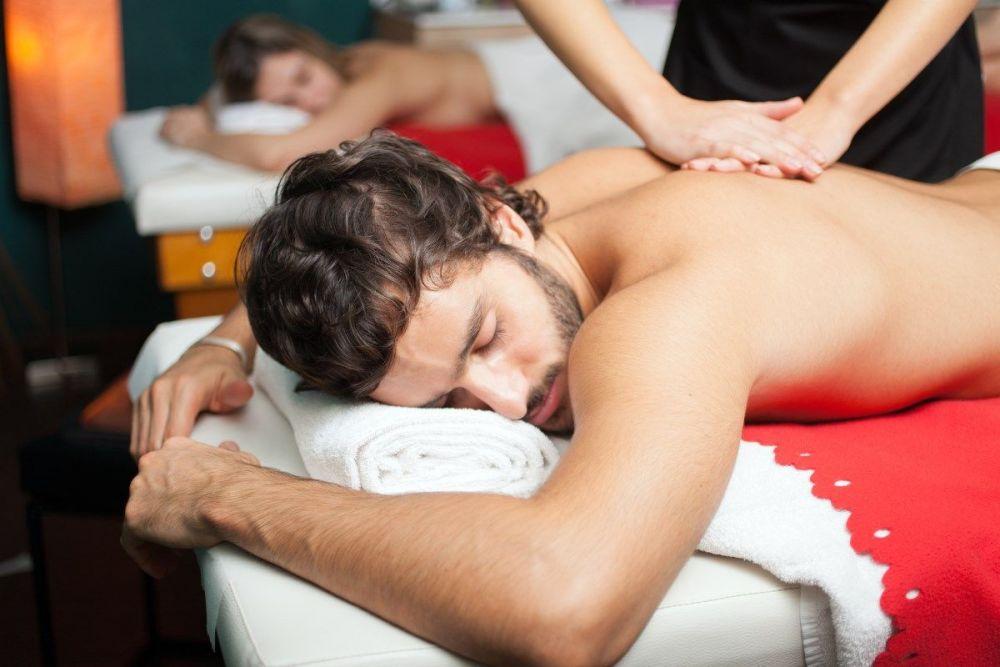 Τα οφέλη από το Swedish Massage